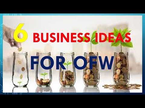 mp4 Business Ideas In Philippines For Ofw 2019, download Business Ideas In Philippines For Ofw 2019 video klip Business Ideas In Philippines For Ofw 2019