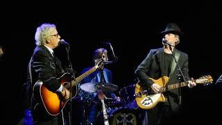 Hillman, McGuinn, Stuart..Sing Me Back Home, Drug Store Truck Drivin' Man..7/24/18..LA