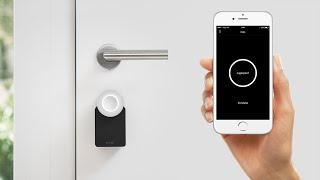 Smart lock brand Nuki to exhibit at DISTREE EMEA 2018