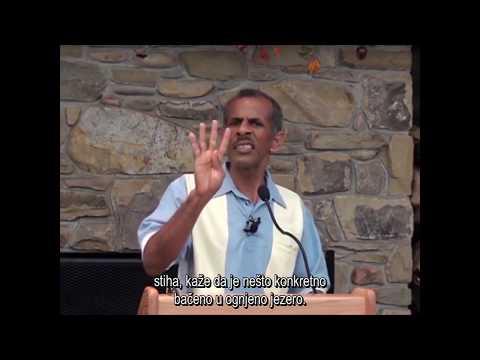 Dejvid Klejton: Kojom smrću je Isus umro