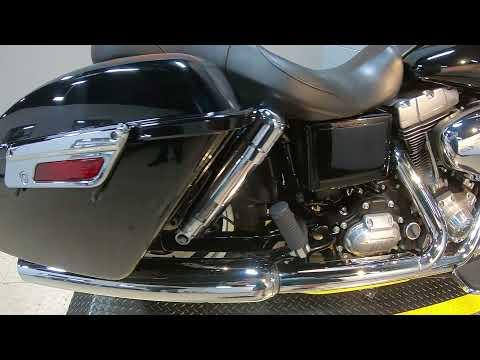 2012 Harley-Davidson Switchback FLD 103