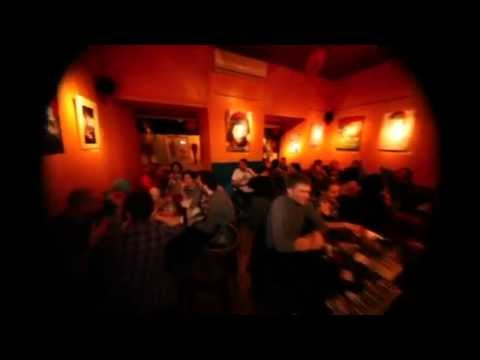 Video teaser Café La Palma