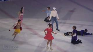 Act2. 01 | Opening 2부 오프닝 | All SKaters | Ex GALA | Ice Fantasia 2019 | Day3