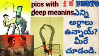 Top Motivational Great Pictures With Deep Meaning | On Picture Thusends Of Meanings