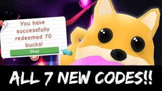 new adopt me codes - Free video search site - Findclip Net