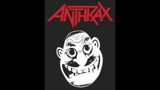 ANTHRAX  - Celebrated Summer