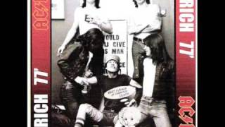 AC/DC - Can I Sit Next To You Girl - Live [Zurich 1977]