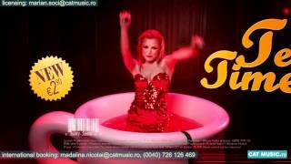 Elena Gheorghe - Midnight Sun (Official Video)