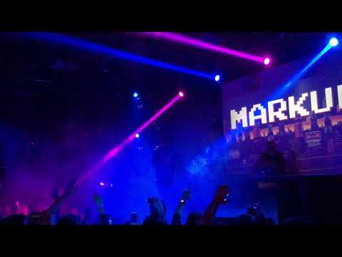 "Markul - ""Корабли в бутылках"", 24.10.18"