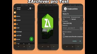 zarchiver pro download link - TH-Clip