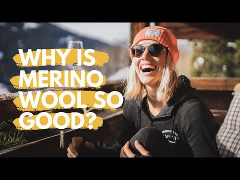 , title : 'Why is Australian Merino Wool so good?