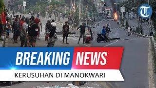 Kronologi Kerusuhan di Manokwari, Berawal dari Penangkapan Mahasiswa Papua di Surabaya
