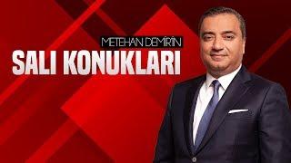 İran'daki Corona Sürecini TV100'ye Değerlendirdim