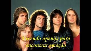 Journey - Don't Stop Believin (TRADUÇÃO)
