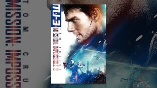 Trailer of Mission : Impossible 3 (2006)