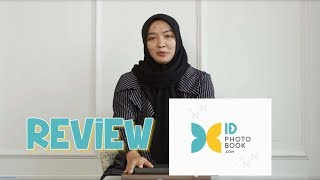 REVIEW ALBUM FOTO DARI IDPHOTOBOOK Video thumbnail