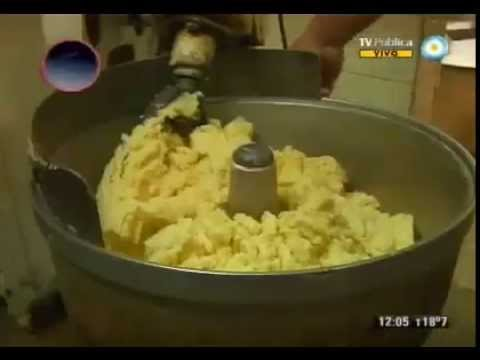 #5 Sorrentinos de jamón y mozzarella