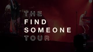 A R I Z O N A   The Find Someone Tour [Trailer]