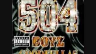 504 Boyz-Whodi Instrumental