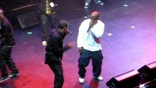 DJ QUIK...BORN AND RAISED IN COMPTON (LIVE)
