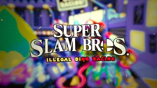 super slam bros - illegal dino racing [official lyric   - YouTube