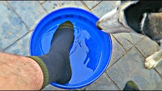 Waterproof Socks - Do They Work?