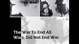 PTSD - War Springs Eternal