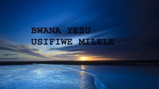 Swahili Praise 1: Atawale Milele Atawale Yesu