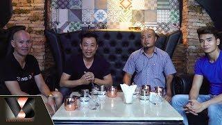[Dinner Show] Vân Sơn và những dự tính cho kế hoạch Vừa Ăn Uống Vừa Xem Hát phục vụ khán giả