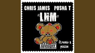 Love Hates Me (feat. Pusha T)