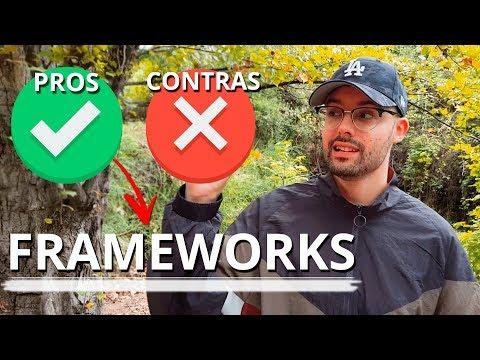 ✔️ Ventajas y ❌ Desventajas de los Frameworks de Desarrollo Web para PHP 🖐️ ¡NECESITAS SABER ESTO!