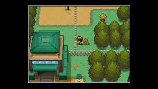 Venonat  - (Pokémon) - HeartGold Episode 20 Venonat Venonat Venonat