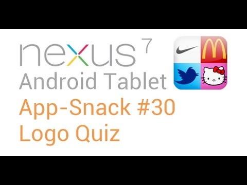 Vídeo do Logo Quiz