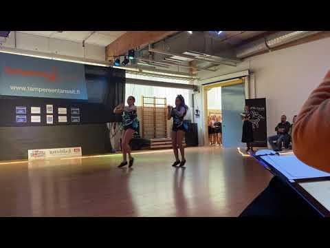 Sonja & Lahja Duo yleinen 19.10.2019