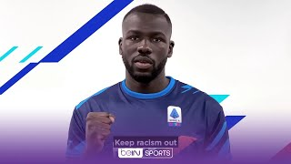 Keep Racism Out! Serie A Promo