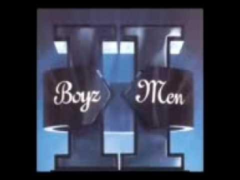 Money (thats what i want) Boyz 2 men