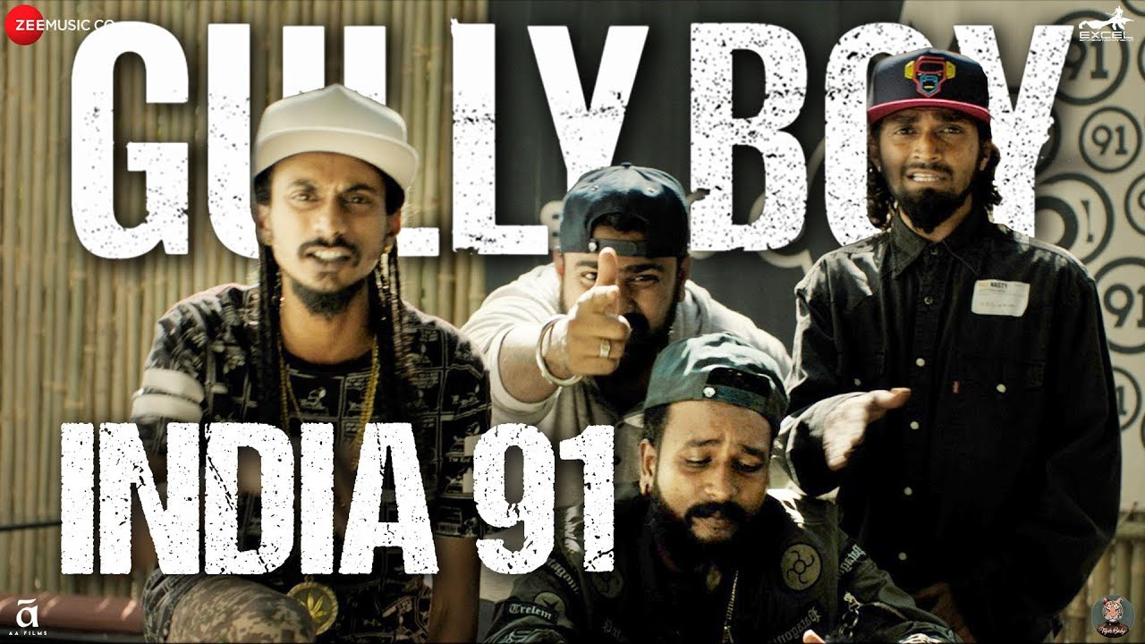 India 91 mp3 Song