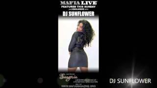 DJ SUNFLOWER PT 2