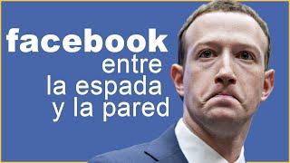 ¿El fin del imperio de Facebook?: En EE.UU. exigen a Zuckerberg vender Instagram y WhatsApp