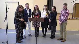 23 noiembrie 2019 – Conferința anuală a Uniunii Bisericilor Penticostale Române din Germania – Ce dar măreț e Isus Salvatorul