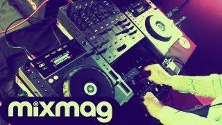 Joakim & Alan Braxe Electro DJ Set In The Lab LDN