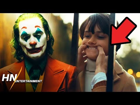 , title : 'JOKER (2019) Trailer BREAKDOWN & Things You Missed'