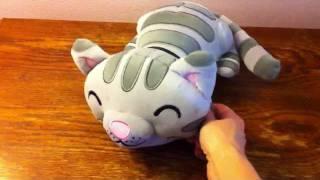 Big Bang Theory - Singing Soft Kitty Plush