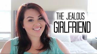 """Dear Jealous Girlfriend... Maybe She IS """"Just A Friend"""""""