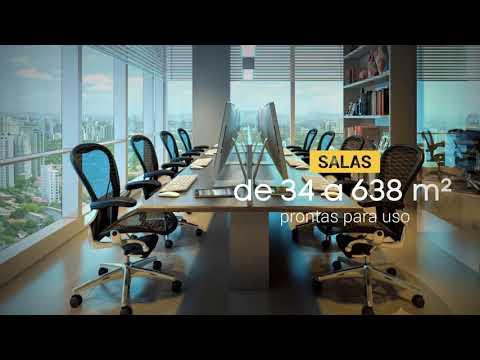 AG Anita Garibaldi - Melnick Even - Foxter Cia. Imobiliária - Imóveis em Porto Alegre - RS
