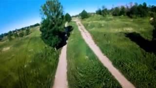 FPV Drone Flight at Abandon Golf Course