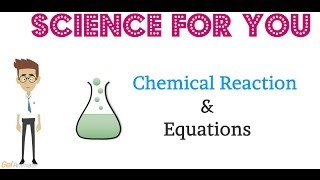Class X Chemical Reactions & Equations In Hindi, Class 10
