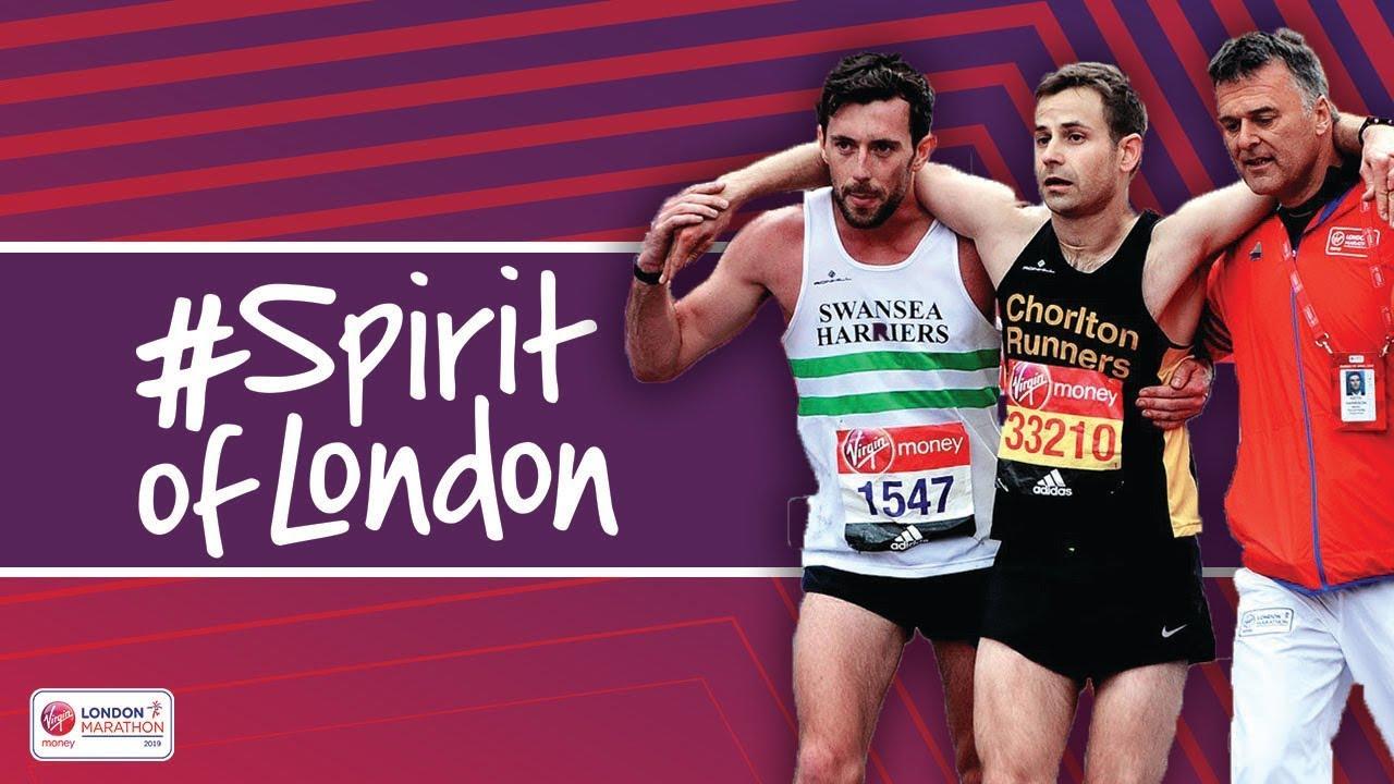 Correr el Maratón de Londres: análisis, recorrido y recomendaciones de viaje.