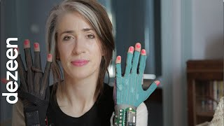 <b>Imogen Heap</b>s MiMu Gloves Will Change The Way We Make Music