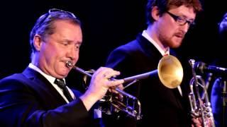 Stardust - Hoagy Carmichael -  Claude Egéa PJM Orchestra